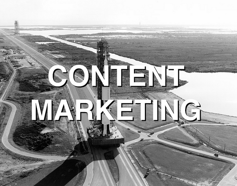 Content Marketing for Alternative Lenders