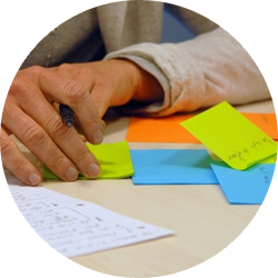 brainstorming-business-professional-post-it