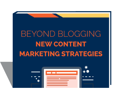 ebook alternative content marketing